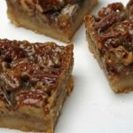These Maple Pecan Bars Are Changing The Game!
