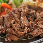 You Just Can't Go Wrong With Pot Roast!
