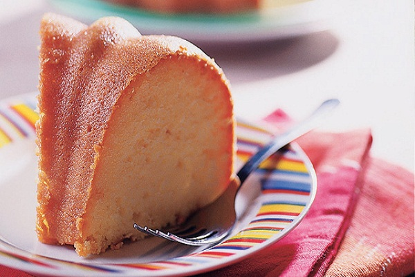 Quick Orange Rum Cake – Best Cooking recipes In the world