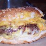 Aunt Kathy's Oven Burgers