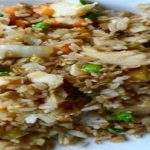 BETTERTHAN-TAKEOUT CHICKEN FRIED RICE