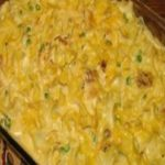 Chicken Noodle Casserole: Food For Champions