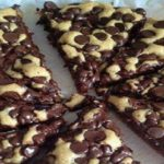 Choco Chip Cookie Pie Recipe