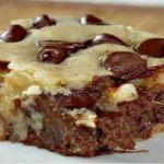 Chunky Monkey Brownies recipe
