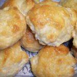 Church's Honey Butter Biscuits ( CopyKat )