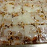 Cinna-bun Cake