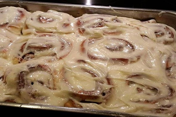 Clone of a Cinnabon – Best Cooking recipes In the world