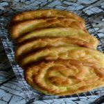 Cloud Bread No carb