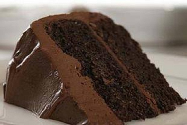 Simple Death By Chocolate Bundt Cake