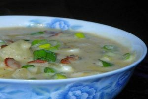 Killer Potato Soup
