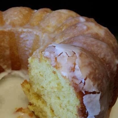Lemon Bundt Cake Best Cooking Recipes In The World