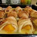 Peach Dumplings – Oh My Gosh, I've died and gone to heaven!!!