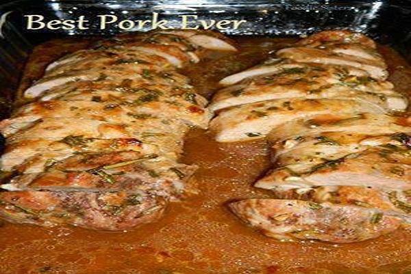 Pork Tenderloins