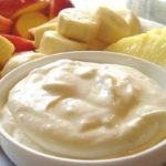 Quick & Easy Fruit and Dip