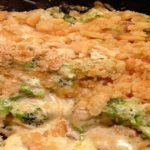Seriously Good Broccoli Casserole