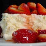 The Ultimate Strawberry Shortcake