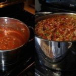 Wendy's Chili ~ Save this recipe for a crisp fall day…