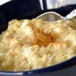 Yummy Creamy Rice Pudding