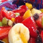 The Best Fruit Salad