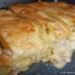 Mama's Chicken Pie
