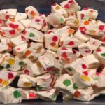 Nougat Recipe -yummy-