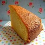 Tea-time Butter Cake