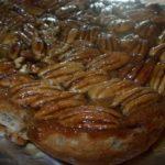 Brown Sugar Pecan Sticky Buns