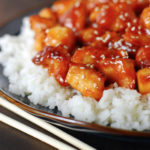 3-Ingredient Orange Chicken Sauce