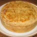 Italian Easter Pie – Pizza Chena