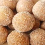 African Doughnut (Drop Doughnut) Recipe.