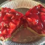 BigBoy Strawberry Pie